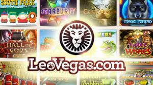 LeoVegas Casino - Norges mobilcasino